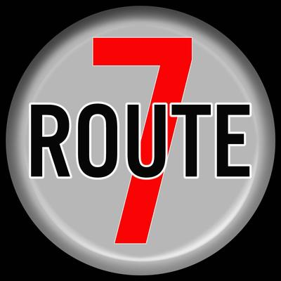Route 7 Events logo
