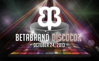 DiscoCon 2013