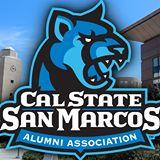 CSUSM Alumni Association logo