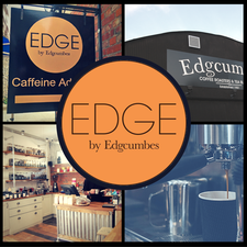 Edgcumbe Tea & Coffee Co Ltd logo