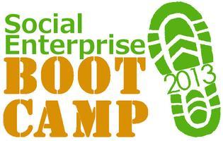 Social Enterprise Bootcamp 2013