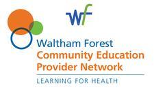 Waltham Forest CCG & CEPN - Education & Training  logo