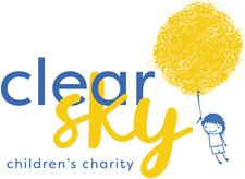 Clear Sky Children's Charity logo