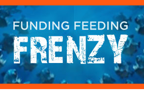 Funding Feeding Frenzy Evening Event - December 2013