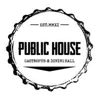 Public House of Horror