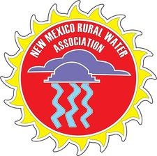 New Mexico Rural Water Association logo