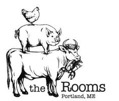 Tour The Rooms: The Restaurants of Harding Lee Smith