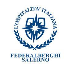 Federalberghi Salerno logo