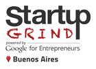 Startup Grind Buenos Aires Hosts Martín Rastellino...