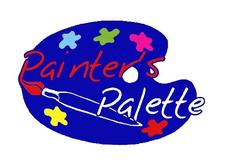 Painter's Palette Events & Networking for Change logo
