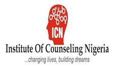 THE INSTITUTE OF COUNSELING NIGERIA ICN logo