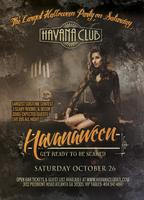 Havanaween 2013: The largest Halloween Party on...
