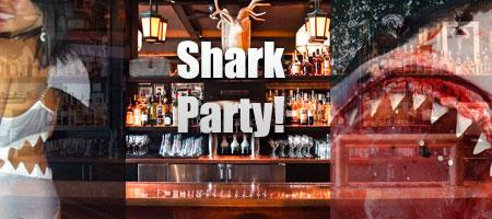 White Shark Video Launch Party and Movie Trailer Premie...