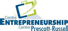Centre Entrepreneurship Prescott-Russell Entrepreneurship Centre logo