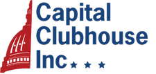 Capital Clubhouse, Inc. - From Isolation to Community to Recovery logo