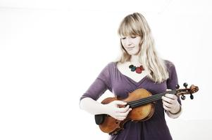 Patsy Reid Fiddle Workshops ON TOUR!