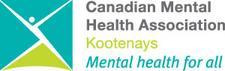 CMHA Kootenays logo