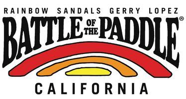 Rainbow Sandals Gerry Lopez Battle of the Paddle...