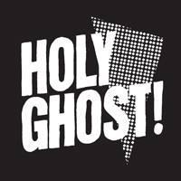 Holy Ghost! (DJ set)
