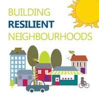 VIC WEST Resilient Streets Kick-Off Event