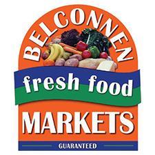 Belconnen Fresh Food Markets logo