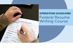 federal resume writing course april 6 tickets thu apr 6 2017 at 1200 pm eventbrite