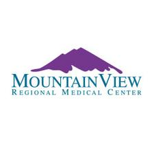 MountainView Regional Medical Center logo