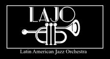 Latin American Jazz Orchestra logo