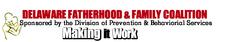 Delaware Fatherhood & Family Coalition logo