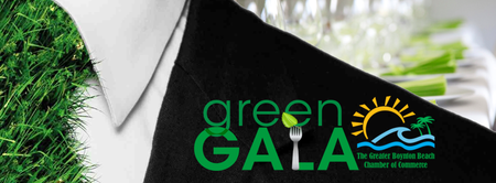 The Greater Boynton Beach Chamber of Commerce Hosts the Green...