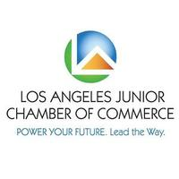 Los Angeles Jr. Chamber of Commerce 89th Anniversary...