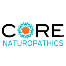 Core Naturopathics  logo