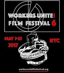 Workers Unite Film Festival, Inc. logo