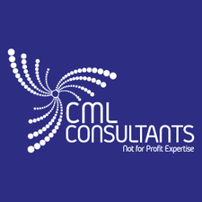 CML Consultants - Not For Profit Expertise logo