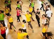 Bokwa Fitness Party