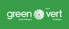 Niagara Region Green Party logo