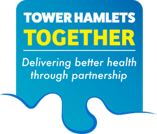 Tower Hamlets Together: Making Every Contact Count logo
