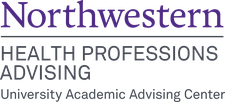 Northwestern University Academic Advising Center logo