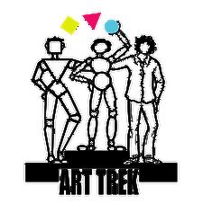 Art Trek logo