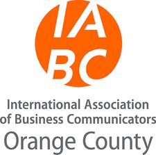 IABC Orange County logo