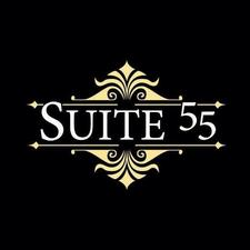 Club Suite55 logo