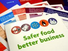 Safer Foods - Better Business