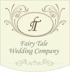 Fairytale Wedding Company  logo