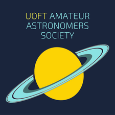 University of Toronto Amateur Astronomer's Society logo