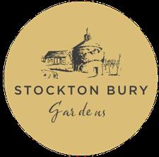 Stockton Bury Gardens Studio logo