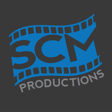 SCM Productions  logo