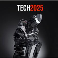 TECH 2025 logo