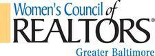 Women's Council of REALTORS Greater Baltimore logo