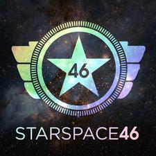 StarSpace46 logo
