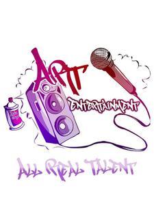ART Entertainment logo